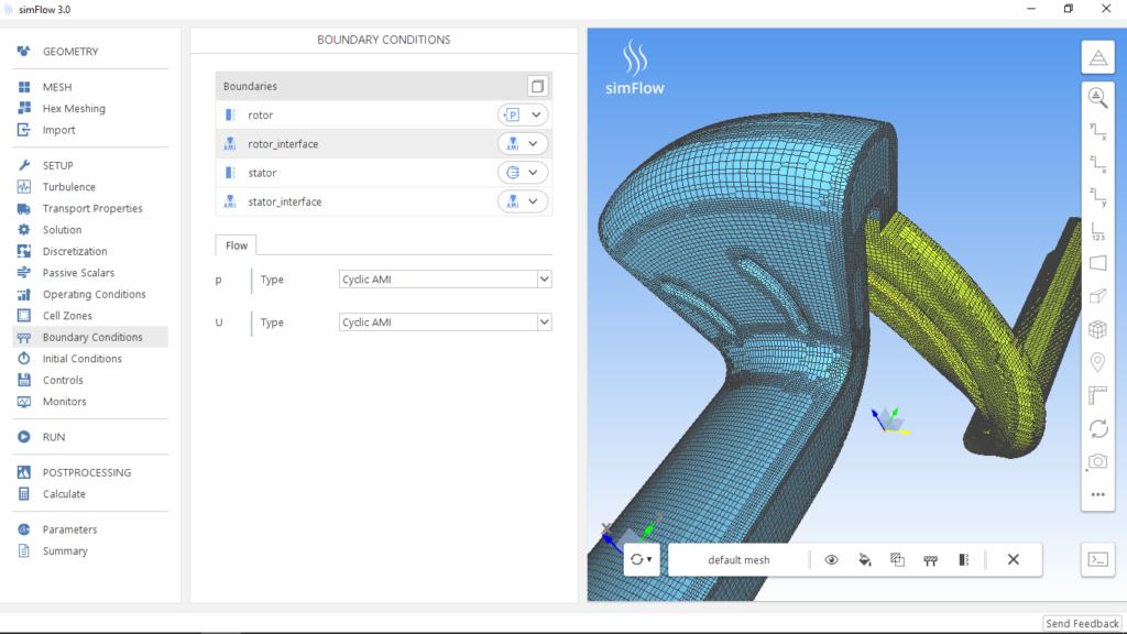 CFD Software - simFlow CFD