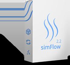 simFlow 2.2 Box